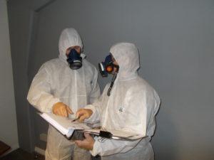 Asbestos Surveys London From Just 163 89 Ac Amp Msac Amp Ms