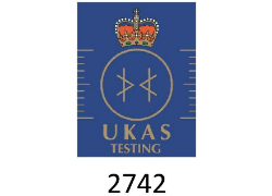 UKAS-Testing